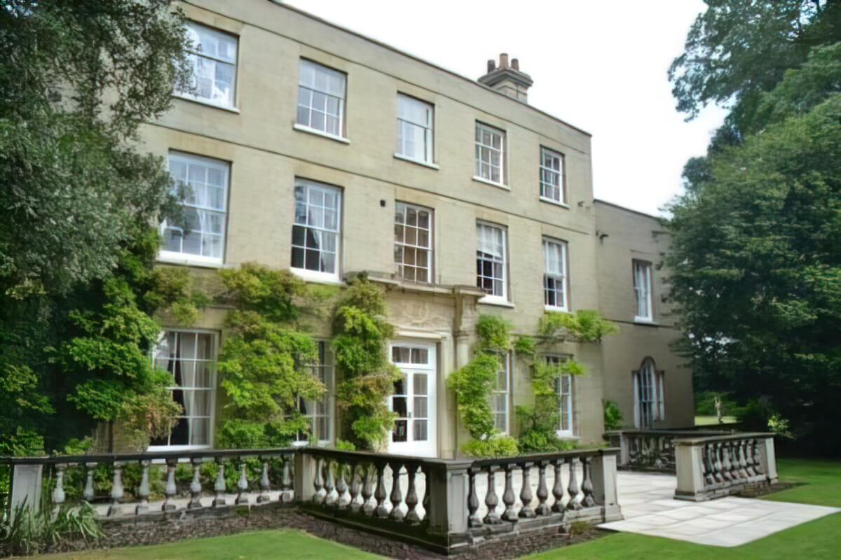 Renovation of 60+ windows in one of the most beautiful houses in Bluntisham, Cambridge