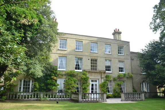 Sash windows restoration in Bluntisham