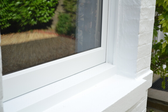 Sash windows repair Great Shelford
