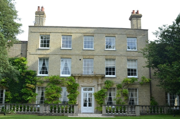 Sash windows restoration in Bluntisham
