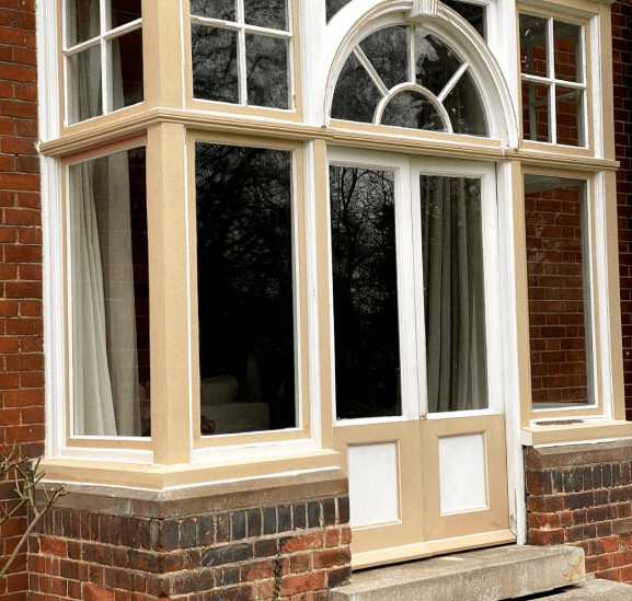 Sash and Casement Windows Restoration