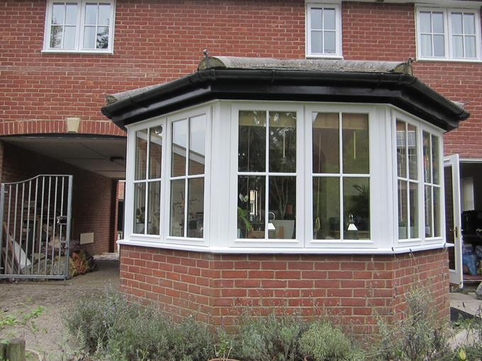 Window refurbishment Milton Keynes