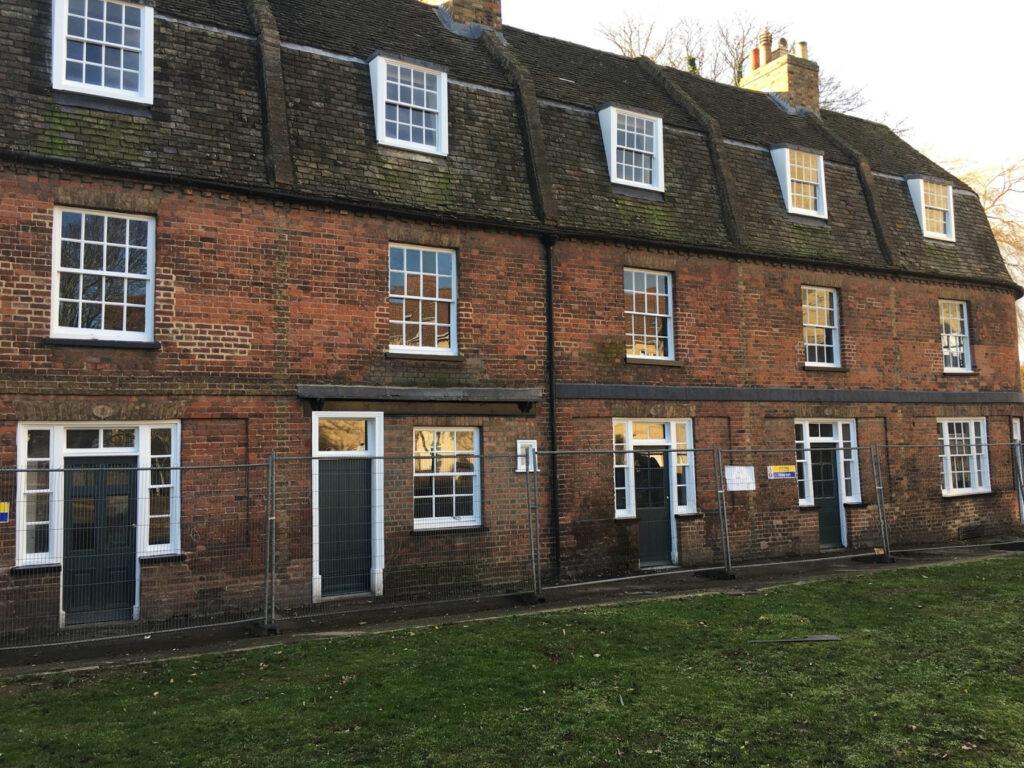 Sash windows repair Godmanchester
