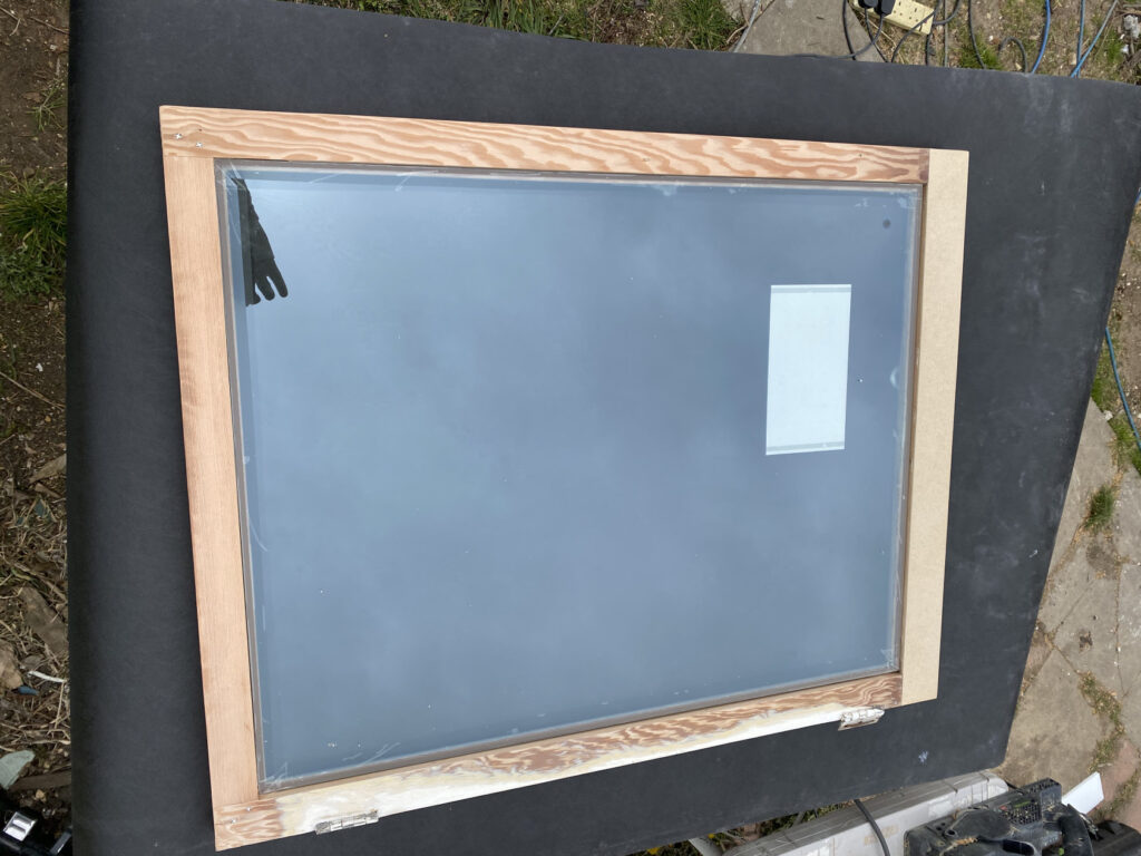 Windows Double Glazing