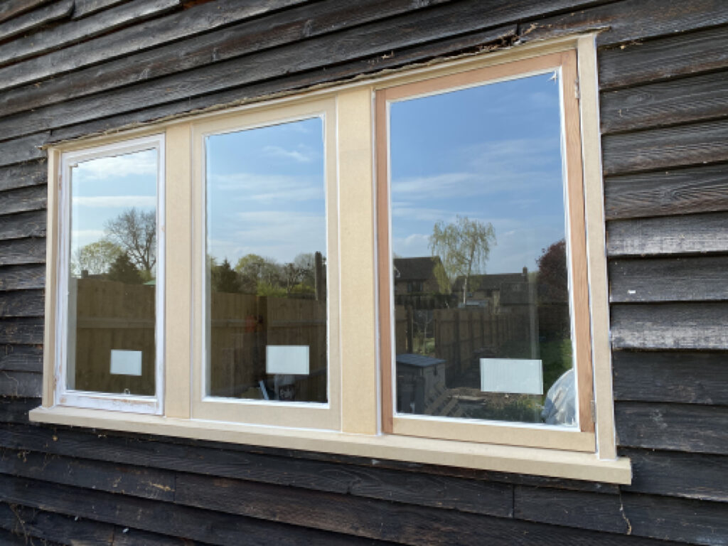 Windows Repair and Double Glazing in Godmanchester