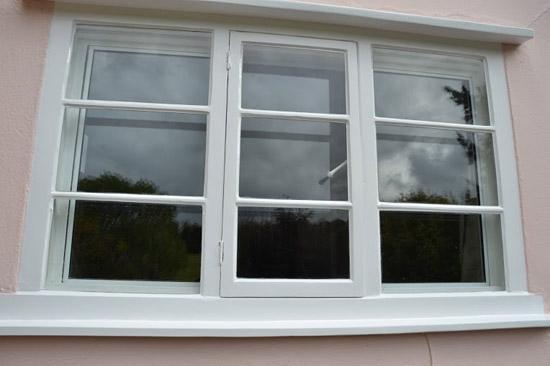 overhauld window