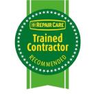 Trainde contractor
