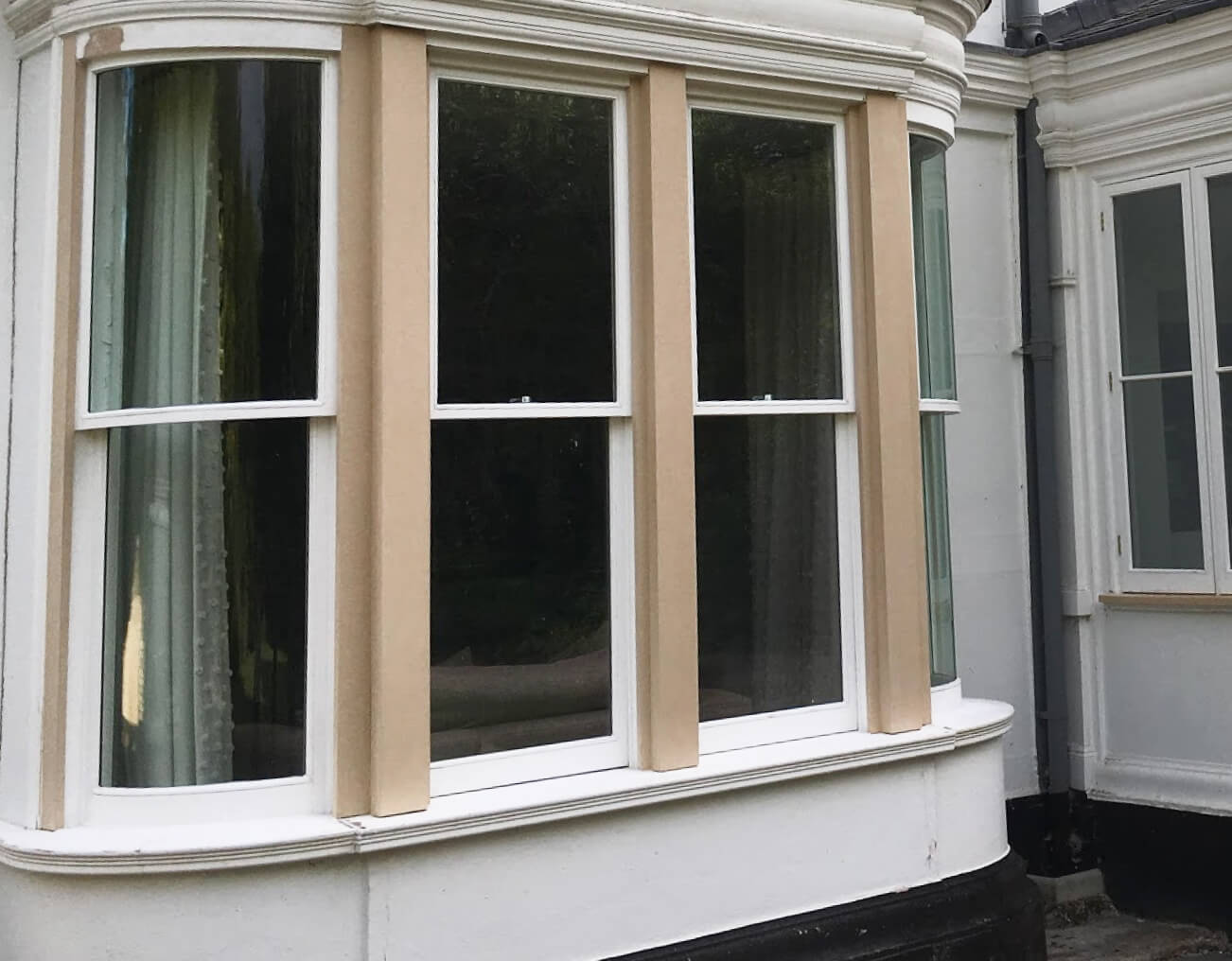Sash Windows Repair after