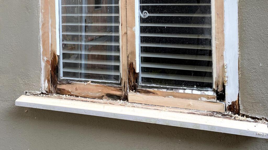 Windows Restoration in Sawbridgeworth