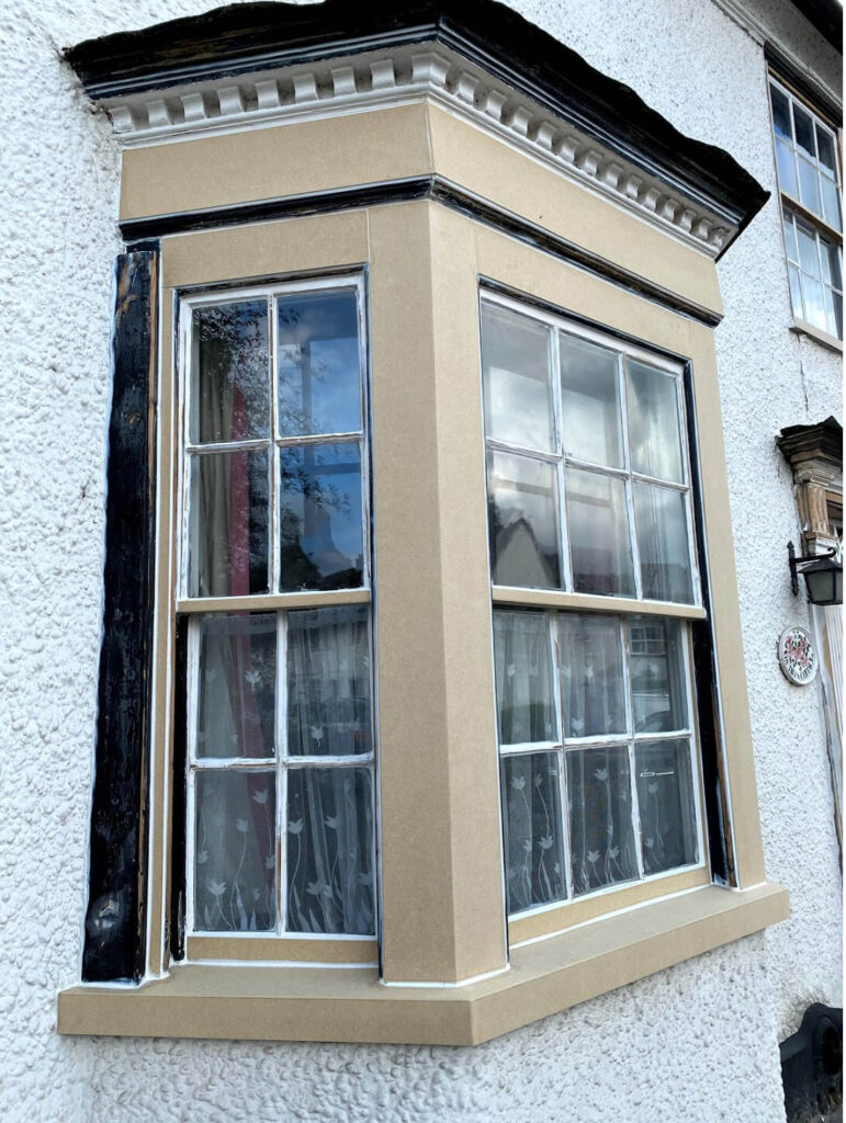 Sash Windows Repair