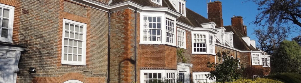 listed buildings double glazing