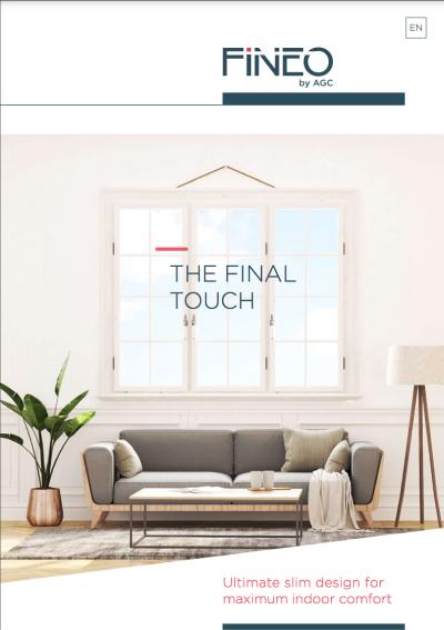 FINEO  Brochure