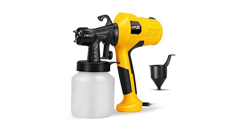 Paint sprayers UK Review