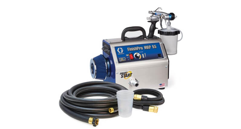 Paint sprayers UK Review