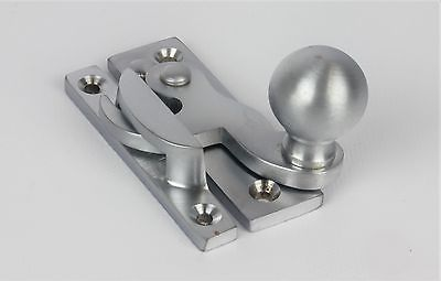 Claw fasteners