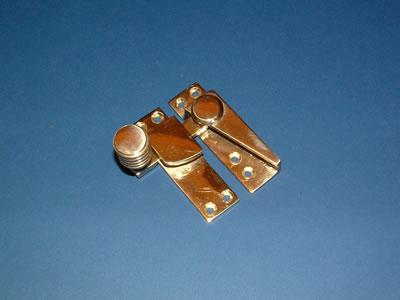 Straight Arm Fastener sash window lock