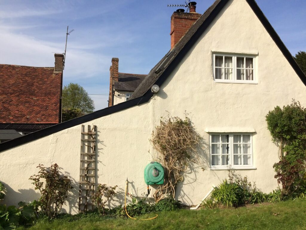 great chishill cottage