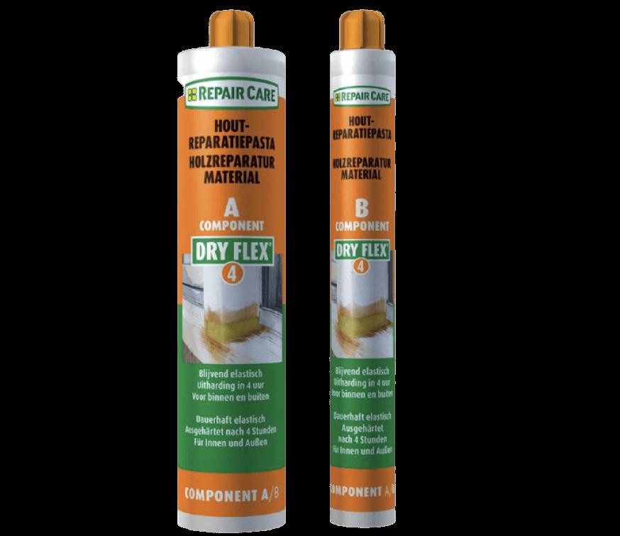 DRY FLEX® 4 Wood Joinery Repair Resin png