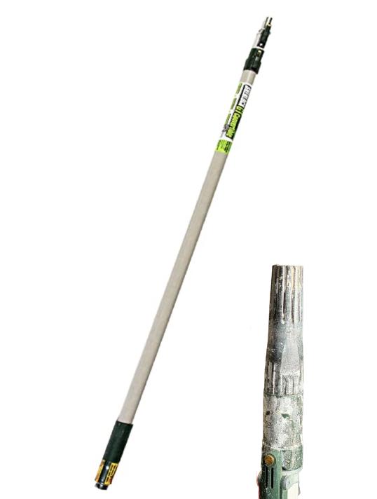 Sherlock Extension Pole Review