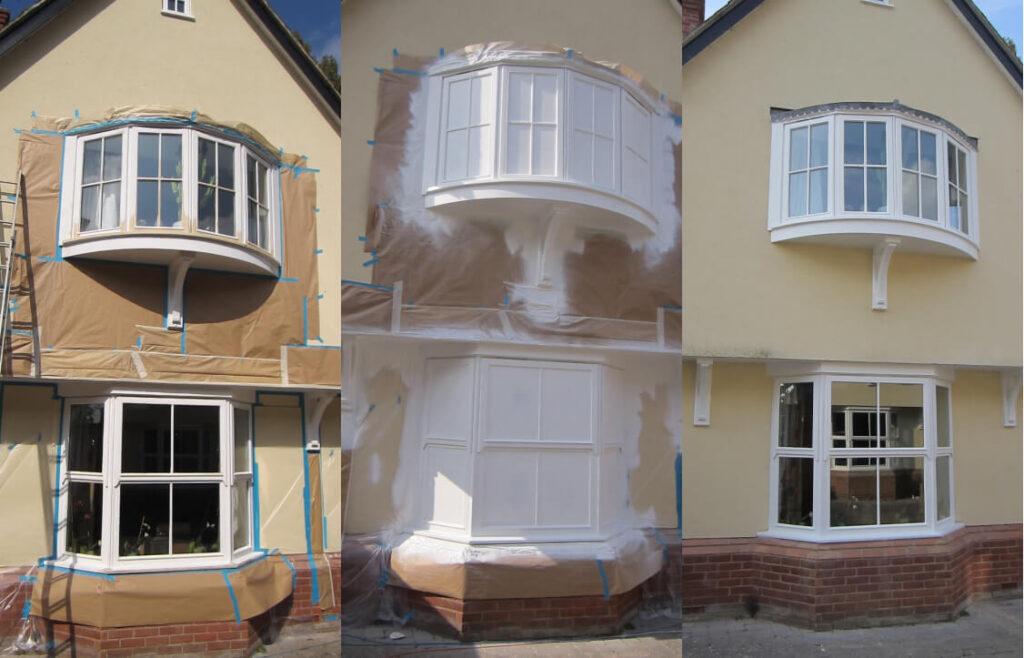 Sash Windows Repair in Hertfordshire