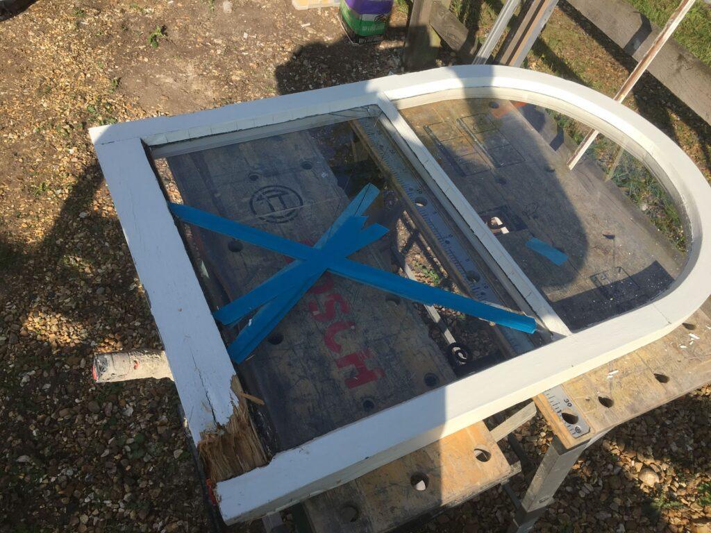 replace sash window