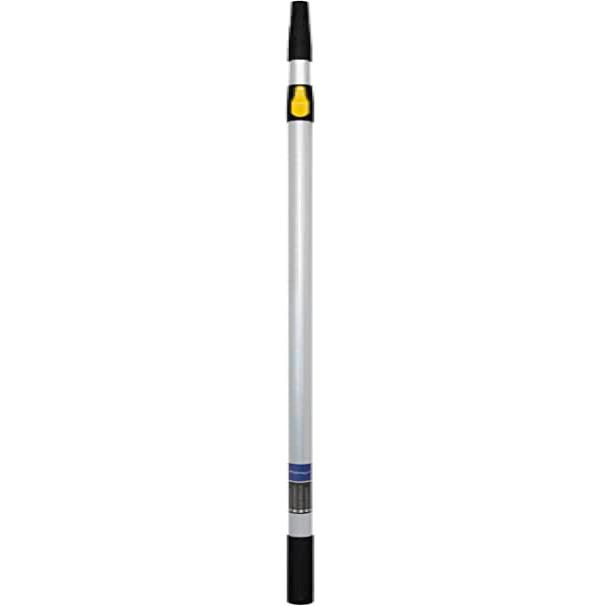 two-metre pole