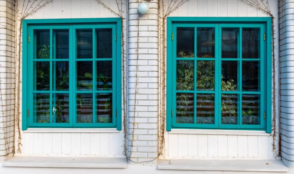 casement georgian windows