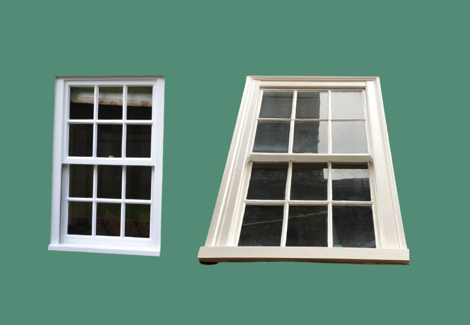 what is sash window