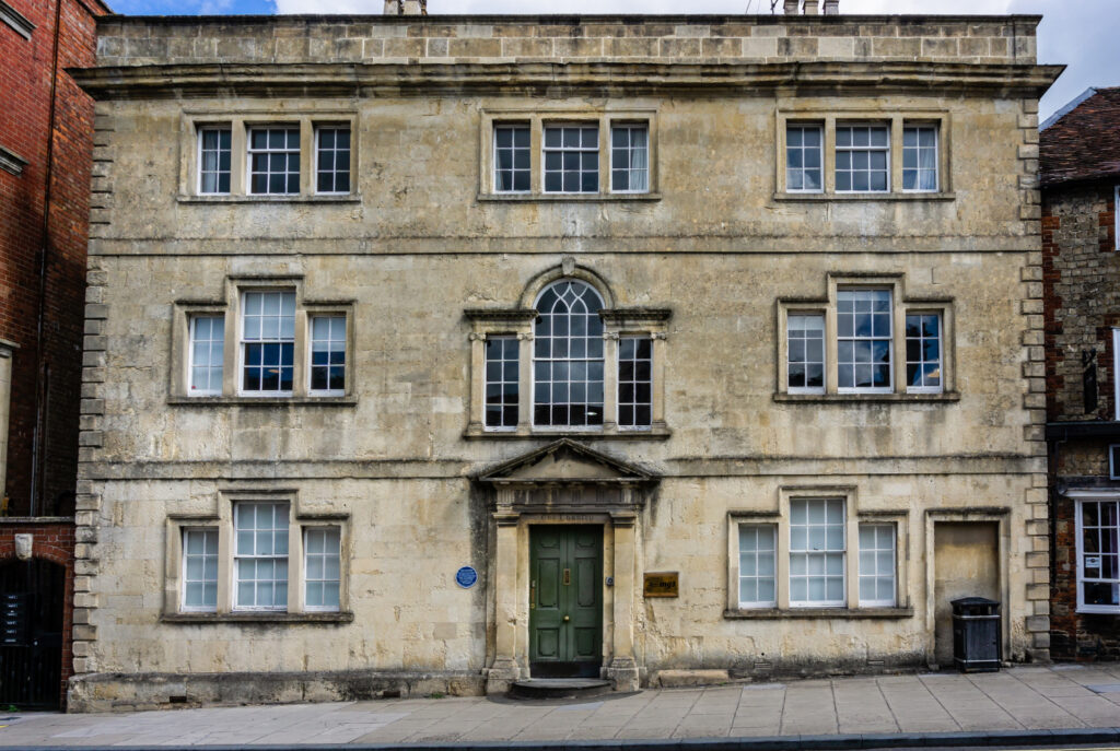 What is a Sash window?