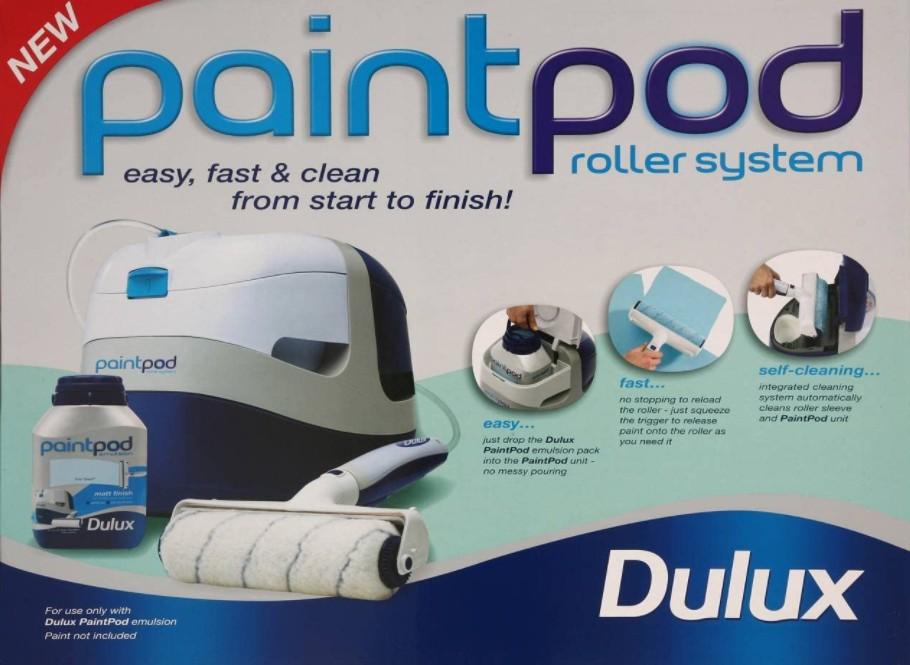 Dulux PaintPod Alternatives