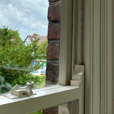 Improve windows security