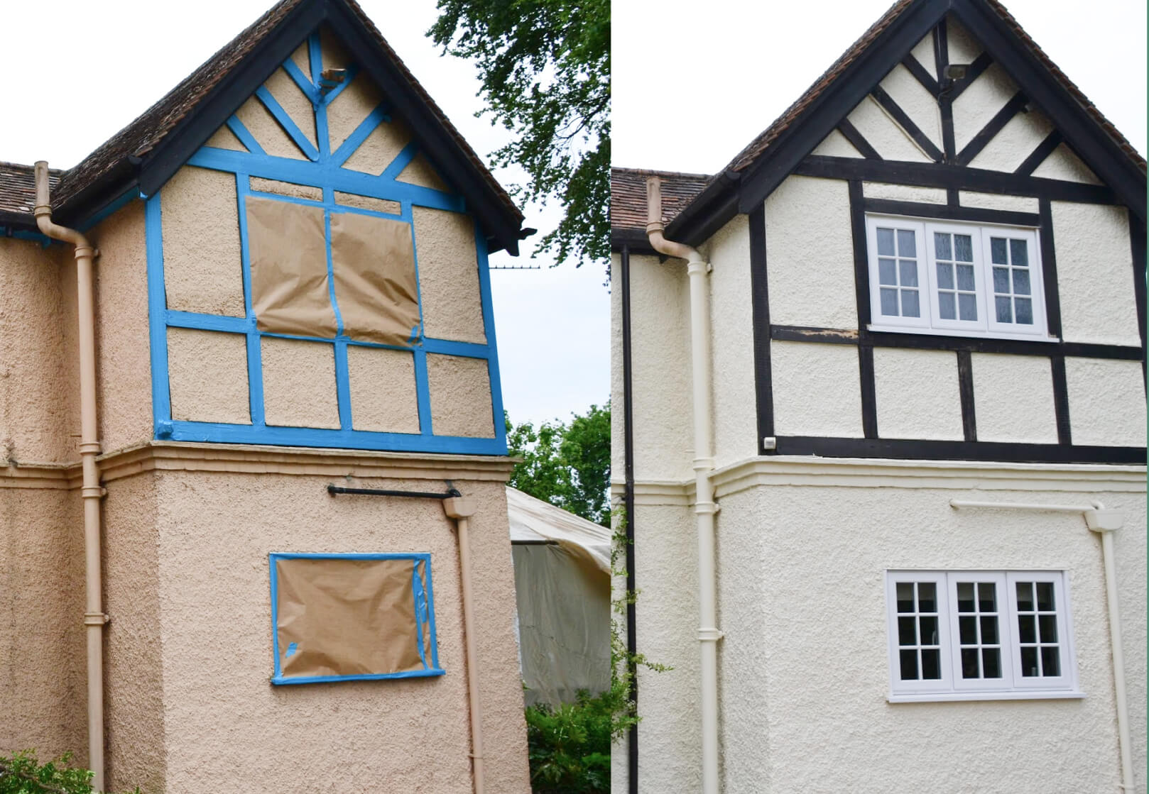 What is masonry paint? All you need to know about masonry paint and how to use it