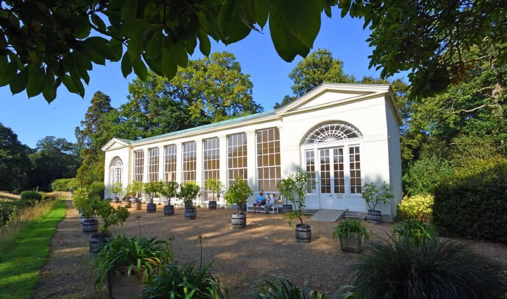 conservatory repair