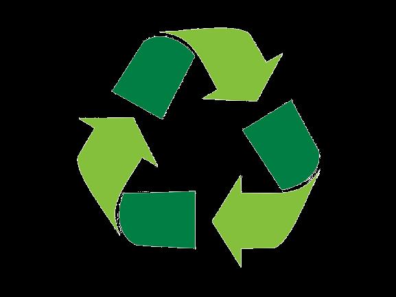100% Recyclable Vacuum Double glazing
