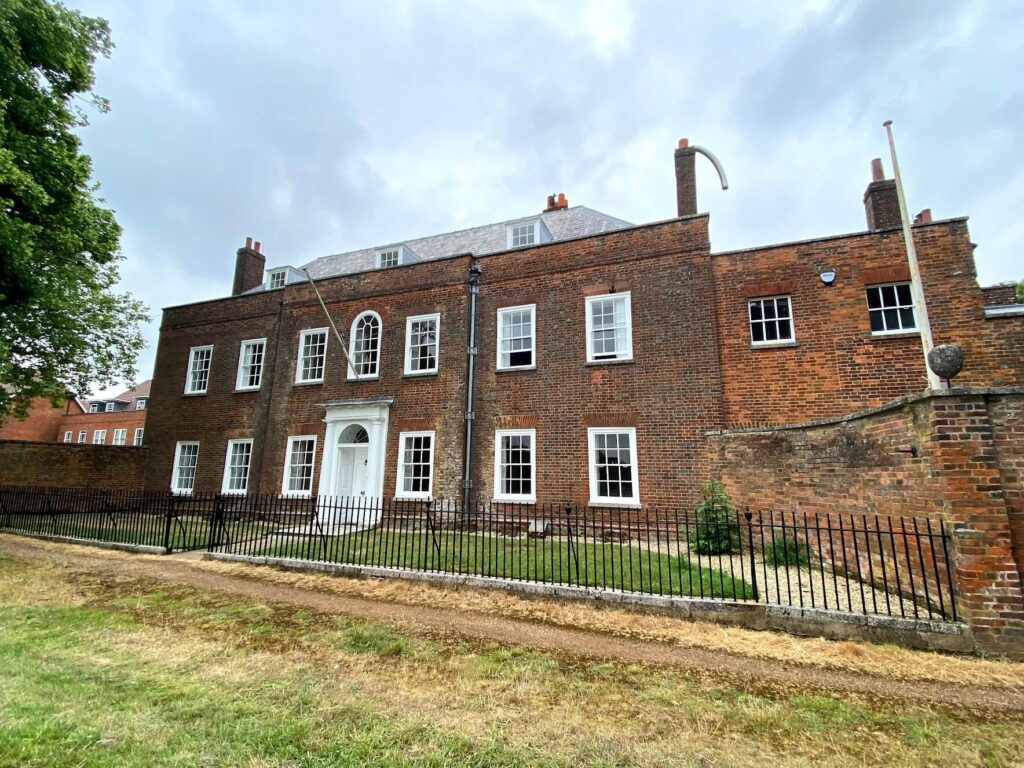Window Refurbishment in Hertfordshire